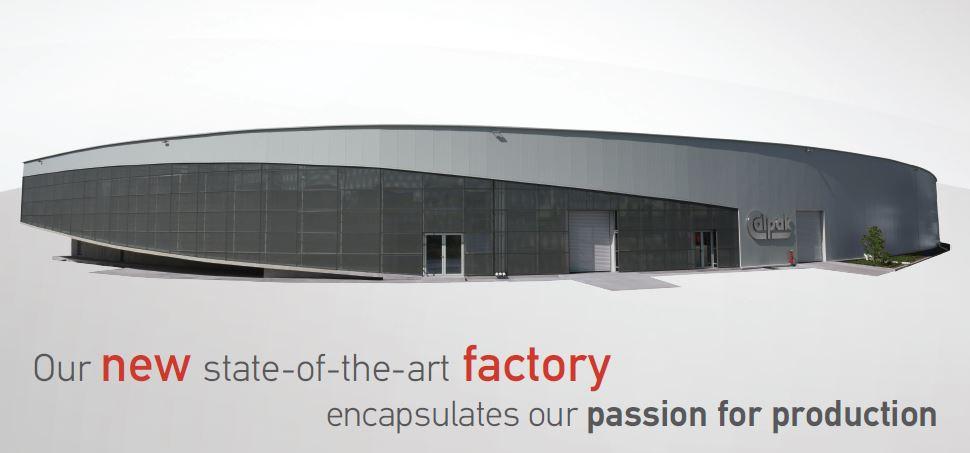 Calpak Factory